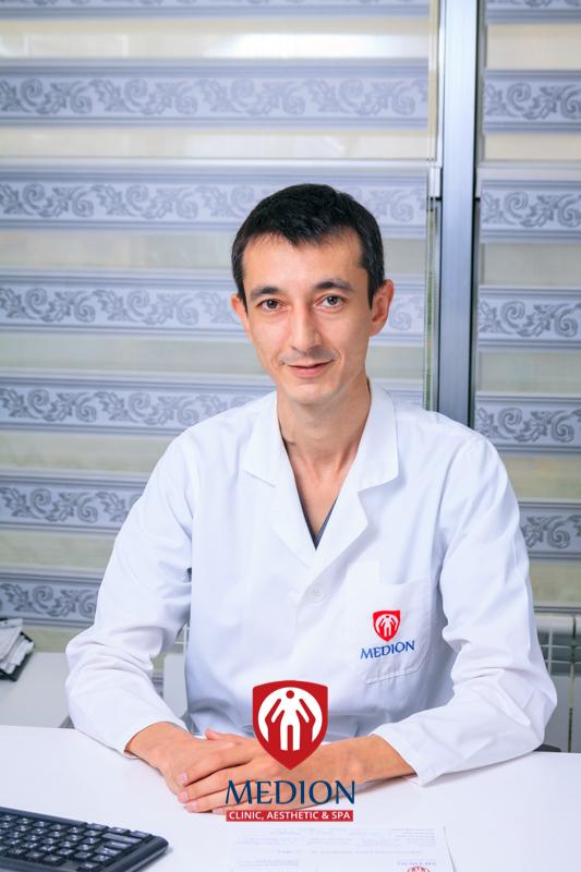 Оганесян Вадим Романович