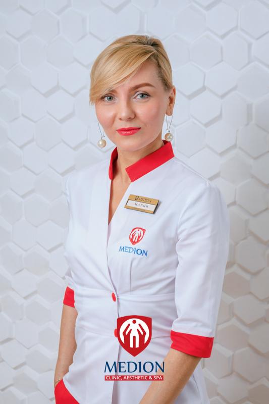 Солдатова Мария Александровна
